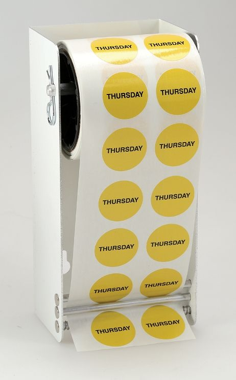 4-1/2 inch Label Dispenser