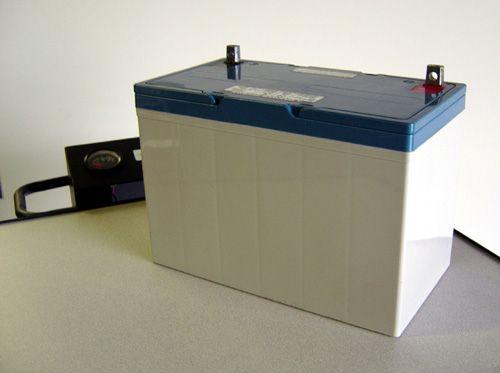 100AH Sealed Lead Acid Battery 21MB206