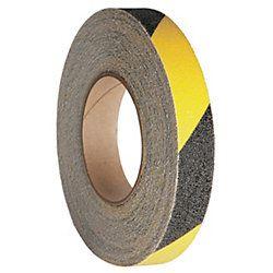 1 inch Hazard Anti-Skid Tape