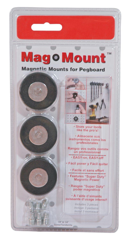 MagMount 3 pk