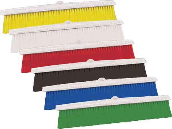 24 inch Stiff Push Broom Head 45C110042
