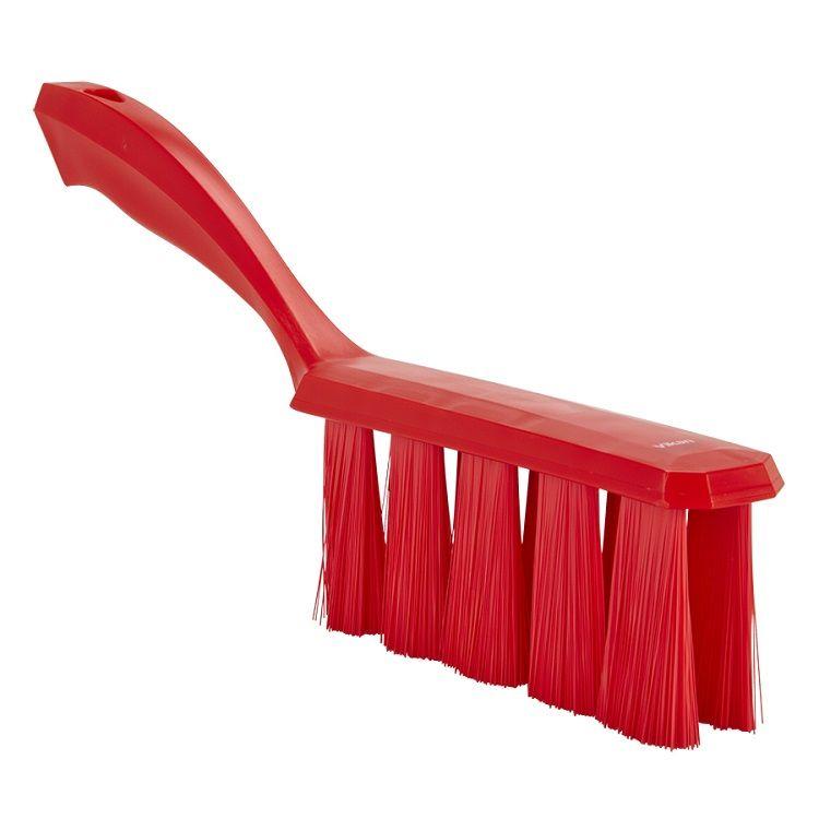 13 in. Medium Particle Bench Brush