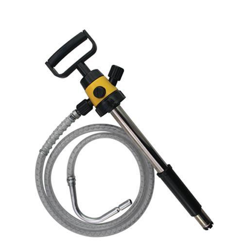 Premium Pump - OilSafe