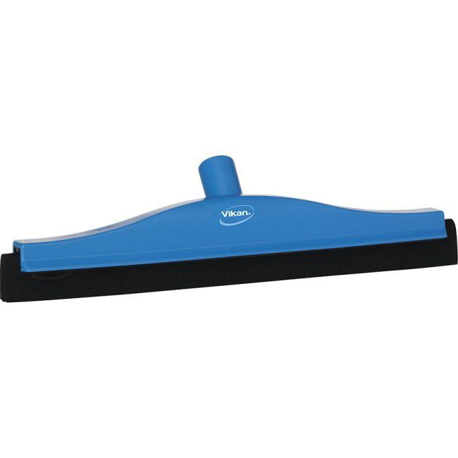 16 in. Double Foam Blade Fixed Head Squeegee - EURO