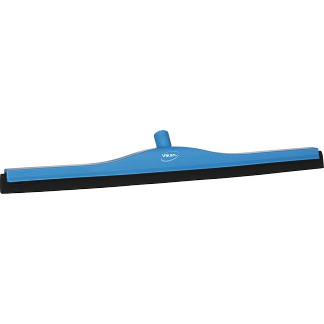 28 in. Double Foam Blade Fixed Head Squeegee - EURO