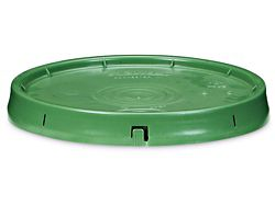 3.5 and 5 Gallon Bucket Lids with Gasket 6 pk