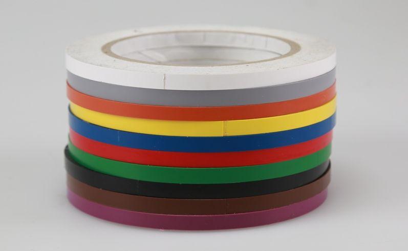 1/4 in. x 108 ft. Solid Vinyl Tape