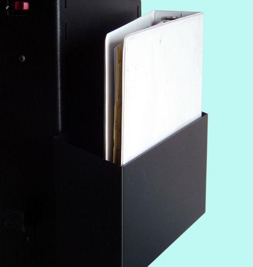 PC Series Binder Holder