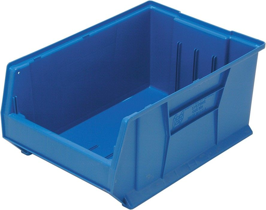 23-7/8 x 16-1/2 x 11 Hulk Container 1 pk