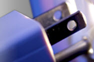 Electrical Safety Signs and Labels - Voltage & Shock Hazard - Voltage Labels
