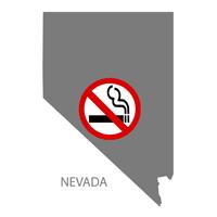 NV Nevada No Smoking Signs and Labels
