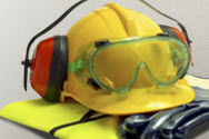 Personal Protective Equipment Signs - PPE - Gloves