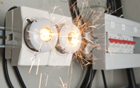 Electrical Safety Signs and Labels - Arc Flash