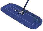 Dust Mops and Accessories