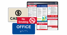 Office Signs & Labor Laws