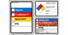 Chemical / Hazmat / Pipeline